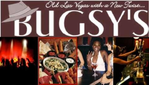 Bugsys Logo
