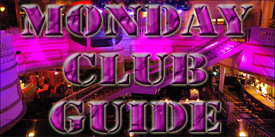 Monday Club Guide