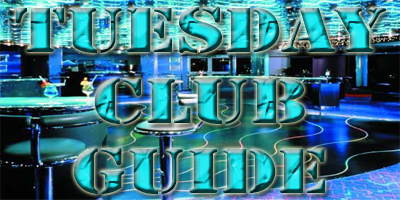 Tuesday Club Guide