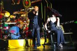 Queensryche Cabaret - Las Vegas - July 2010