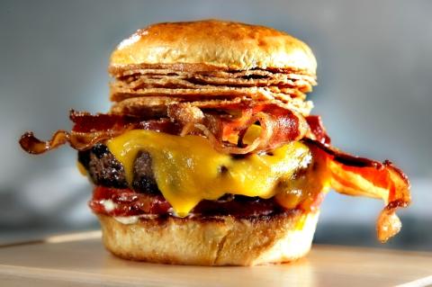 Las Vegas Best Burgers