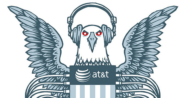 nsa wiretapping essay When it's a quarter: the third amendment, originalism, and nsa wiretapping (july 3, 2008) georgetown law journal, forthcoming  papers 4,539 .