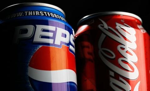 Coke and Pepsi removing 'Flame Retardant' from drinks
