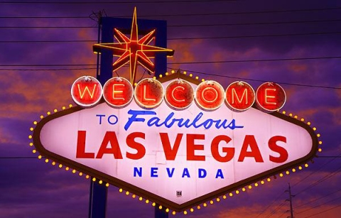 NHL Coming to Las Vegas