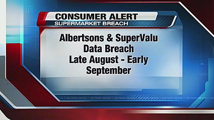 Albertsons Data Breach