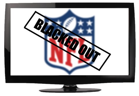 FCC Dumps NFL Blackout Rules