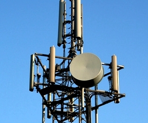 Fake Cell Tower