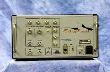 Stingray Tracking Device