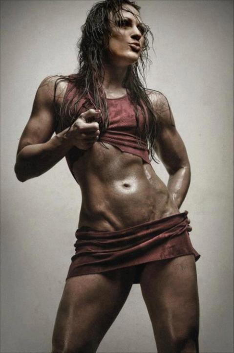 #FitnessFriday - SinCity Examiner's Spank Bank