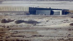 NSA Spying Center in Utah