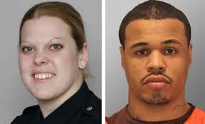 Omaha Police Officer killed by Black Thug, No Businesses Burned and Al Sharpton is nowhere to be found!