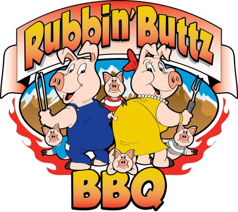 Rubbin Butz BBQ - White Appreciation Day