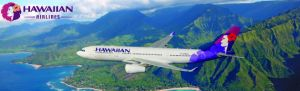 Hawaiian Airlines End-Of-Summer Sale may just Break The Internet!