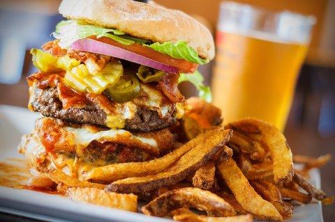 Burger Pic 38