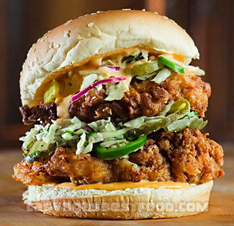 Las Vegas Best Gourmet Sandwiches